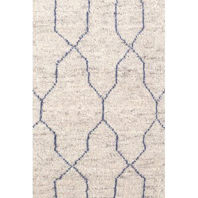 Dash And Albert Rugs Hand Knotted Beige Area Rug Rug Size