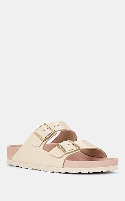 nuevo concepto 8d245 c2de8 Birkenstock Women's Arizona Leather Double-Buckle Sandals ...