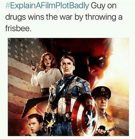 20 Explain a Film Plot Badly Pictures That Will Ruin Movies For You Forever