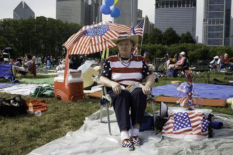 L E N S C R A T C H: 2012 LENSCRATCH Americana Exhibition, Part 2