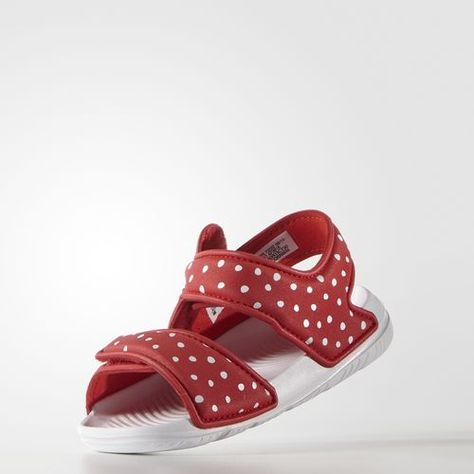 Ostentoso Árbol tenga en cuenta  adidas - Sandalias Disney Minnie Akwah 9 | Sandalias adidas ...