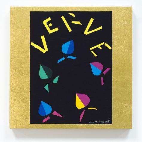 Becky Suss | Wartime Issue (Henri Matisse, Verve magazine, vol. 2, no. 8) (2015) | Artsy