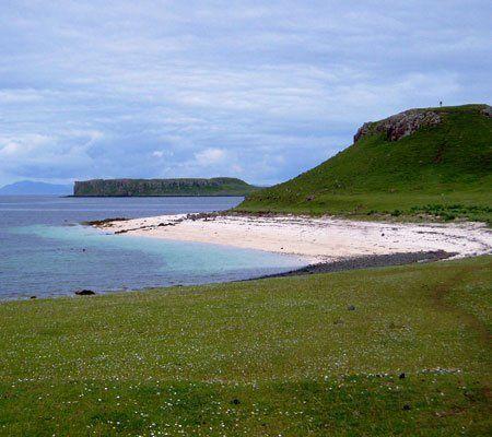 Le highland scozzesi e l'isola di Skye | SiViaggia