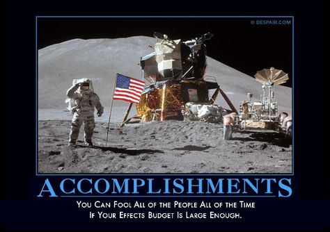 Moon landing blunder: NASA admitted original Apollo 11 footage 'erased' 25ccdc3311fe820387ebe74145bd255c--space-race-products