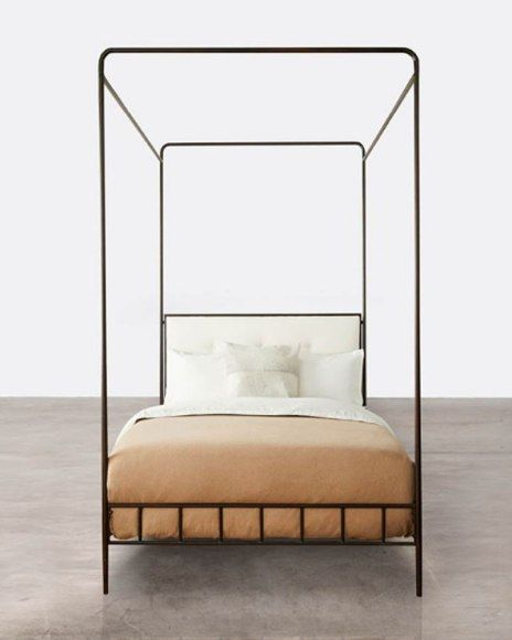 The Ultimate Guide To Metal Beds Metal Beds Headboards For Beds