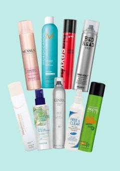 Best Hair Products Shampoo Hair Tools And Treatments Reviews Best Hairspray Beauty Products Drugstore Cool Hairstyles