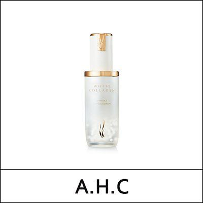 A H C Ahc White Collagen Ampoul Capsule Serum 50ml