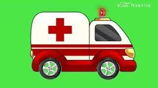 Mentahan Green Screen Animasi Mobil Di 2021 Animasi Mobil Pertahanan