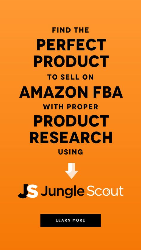 Amazon Fba Product Research How To Find Products Ideas With