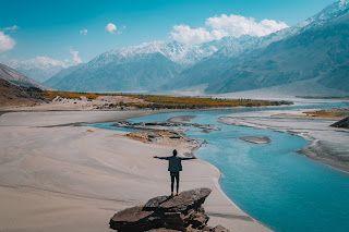 أجمل صور خلفيات جبال عالية الدقة مداد الجليد Places To Visit Solo Travel Boomer Travel