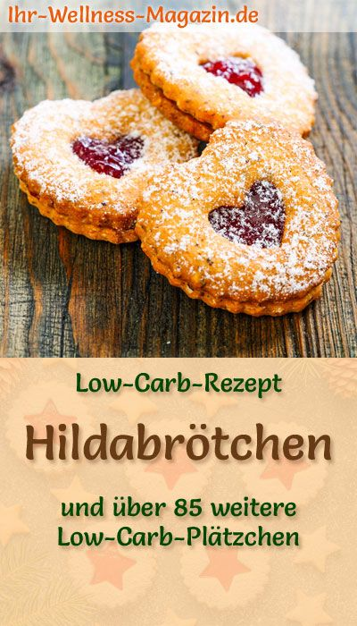 Low Carb Hildabrotchen Einfaches Platzchen Rezept Fur Weihnachtskekse Rezepte Platzchen Rezept Kekse Backen Rezept