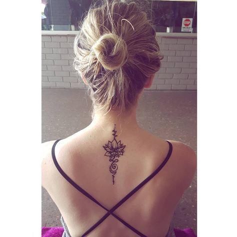 Tattoo lotus enkel 66 New ideas
