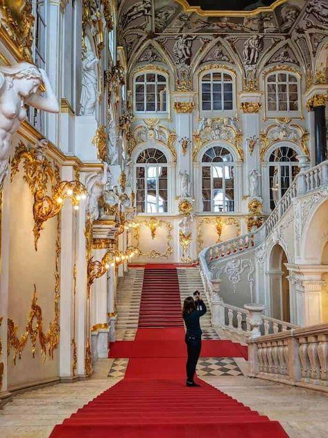 20+ Russland Urlaub - Travel Russia-Ideen in 2021 | urlaub ...