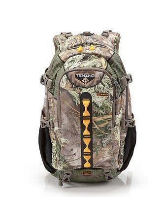 New 2017 Tenzing TZ 2220 Hunting Day Pack Realtree Max-1 Camo ... 6cf4082cb5