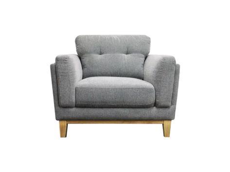 Ivy Single Seater Sofa In 2020 Single Seater Sofa Seater Sofa Sofa