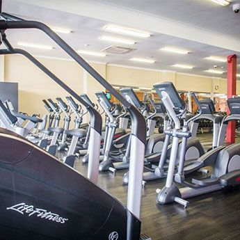 We Offer Lifefitness Powermill Stair Climber Facility At Oakleigh Gym Personaltrainingmoorabbin Personaltrainerbentleighe Gym Stair Climber Gym Facilities