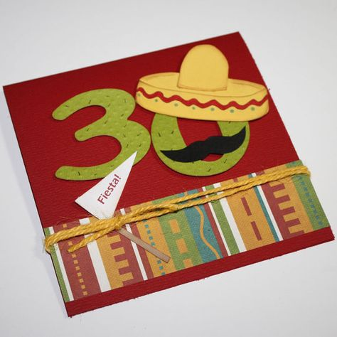 Fiesta birthday invitations  Mexican Fiesta by treasuresfromthe80s, $30.00