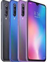 All Xiaomi phones