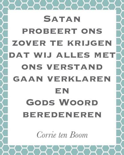 gedichten corrie ten boom