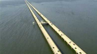 How Long Is The Bridge To New Orleans