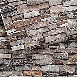 Cheap Wall Covering Ideas For Bad Walls How To Cover Fast Brick Wallpaper 3d