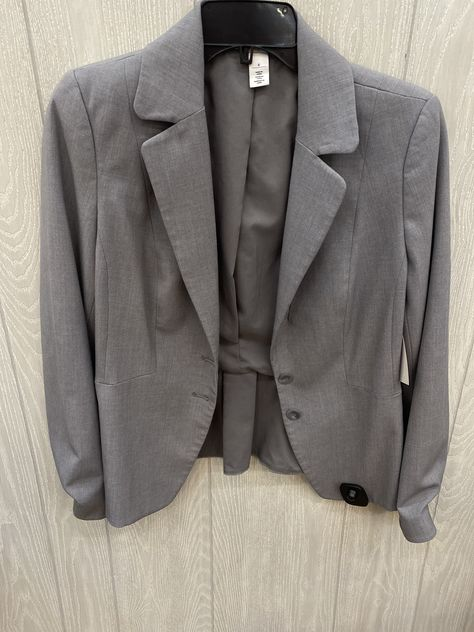Blazer Jacket By White House Black Market O  Size: S