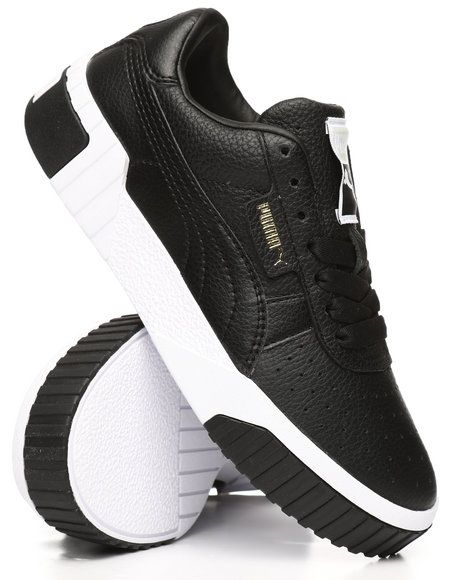 Find Cali Sneakers Women S Footwear From Puma More At Drjays On Drjays Com Womens Shoes Wedges Womens Sneakers Reebok Shoes Women