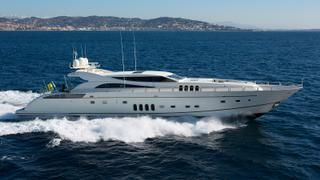 Superyachts For Sale Panosundaki Pin