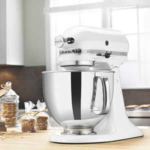 Kitchenaid Stand Mixers Are Up To 40 Off At Amazon Kitchenaid