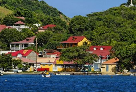 #Location Voilier #Guadeloupe | Location #Voilier Guadeloupe Sans Skipper  http://www.alternative-sailing.com/location-voilier-guadeloupe.html