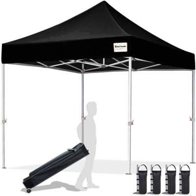 10 Best 10x10 Canopy Tents For All Weather The Tent Hub Canopy Tent Pop Up Canopy Tent 10x10 Canopy Tent