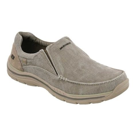 Skechers Men's Relaxed Fit: Expected