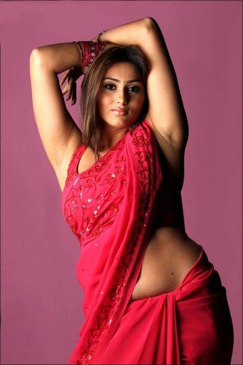 Namitha Kapoor: Bollywood's plus sized ster
