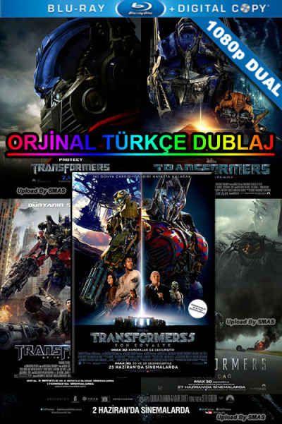 Transformers Halkin Yasadigi Cybertron Sehrini Yok Etmeye Calisan Megatron Ve Ekibi Decepticonlara Karsi Optimus Prime Tarafindan Yo Transformers Film Savas