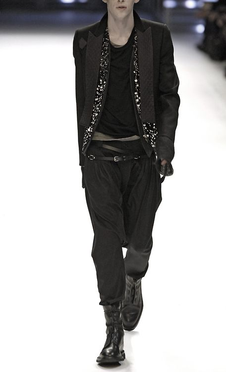 Dior Homme Fall/Winter 2007