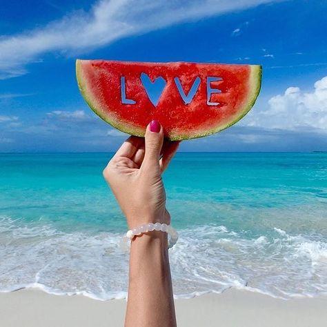 L O V Evia @alinasemjonov #travel #bahamas #beach