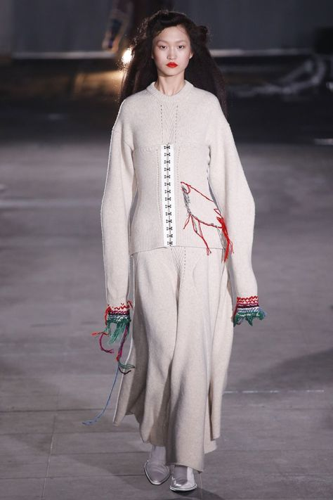 Joseph Autumn/Winter 2016 Ready-To-Wear | British Vogue