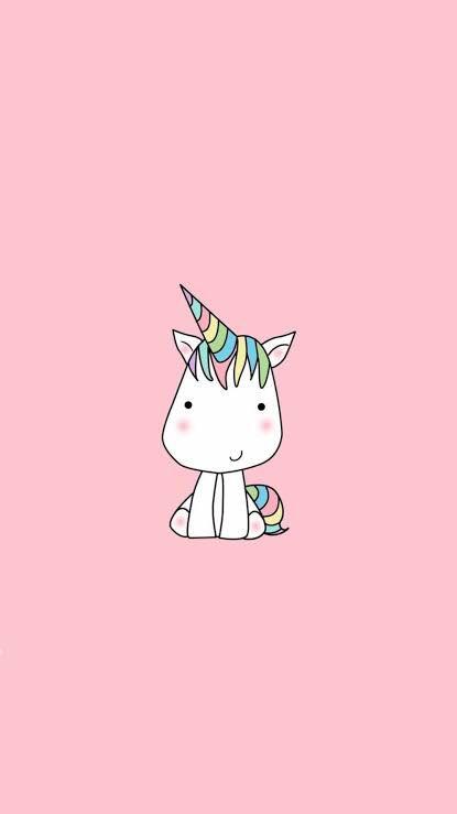 Pin By A On Amo Unicorn Wallpaper Cute Cute Cartoon Wallpapers Unicorn Wallpaper