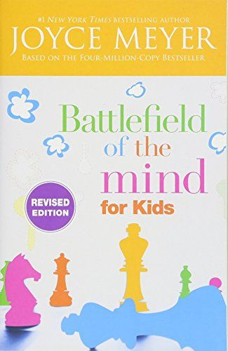 Download Pdf Battlefield Of The Mind For Kids Free Epub Mobi