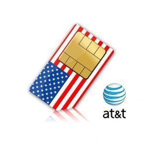 Usa Prepaid Sim Karte Usa Karte Karten Und Sim Karte