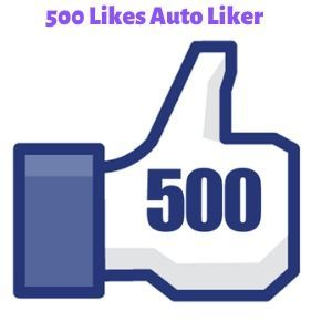 Free Download 500 Likes Auto Liker Apk File Latest Version V5 01 For Android Os 500 Likes Auto Liker 2019 Will G Free Facebook Likes Fb Liker Facebook Android