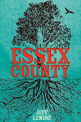 Download Essex County By Jeff Lemire