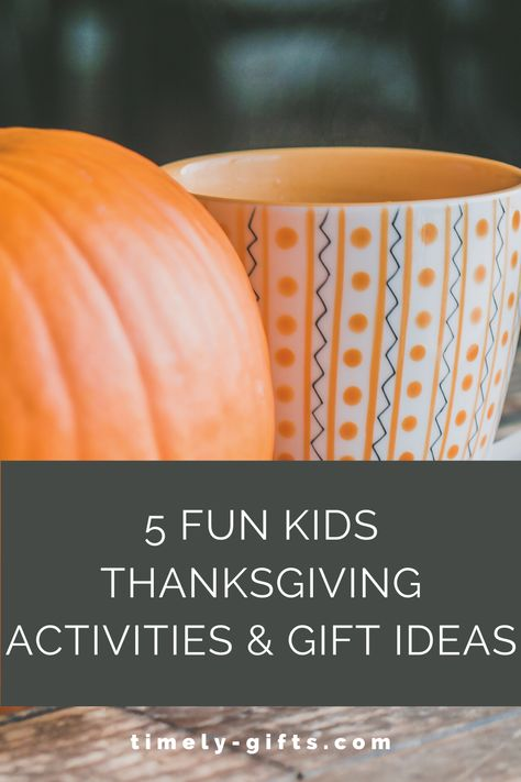 See these great thanksgiving gift ideas for kids! This article will have some fun activity and gift ideas for the kids at your next thanksgiving get together! See these cute gift that kids will and enjoy while celebrating the importance of this special holiday. Check out these great thanksgiving gift ideas! #thanksgiving #kidsgifts #gifts #funkidsactivities #ideas #gifts #kidsactivities #kidsgames #thanksgivingforkids #autumngifts #games