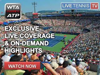 Hello@, Tennis lovers like to watch this Lucas Pouille vs Gael Monfils live…