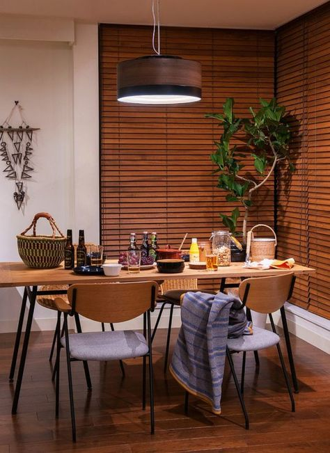Serene And Practical 40 Asian Style Dining Rooms Japanese