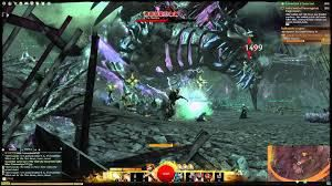 Gw2 Dungeon Class Roles Guide By Rich Platinum Ore Freetoplaymmorpgs Guild Wars Guild Wars 2 Role