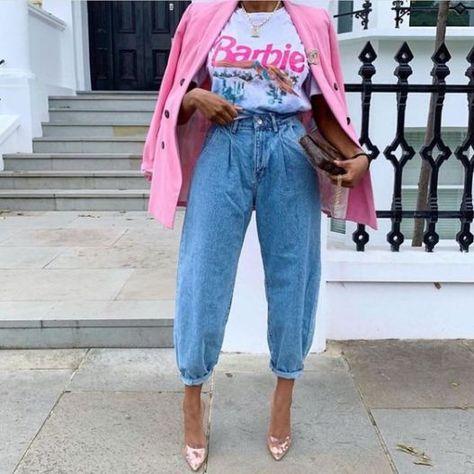 trendy: vem ver como usar o slouchy jeans, o novo hit de 2020 – RG PRÓPRIO by Lu K!