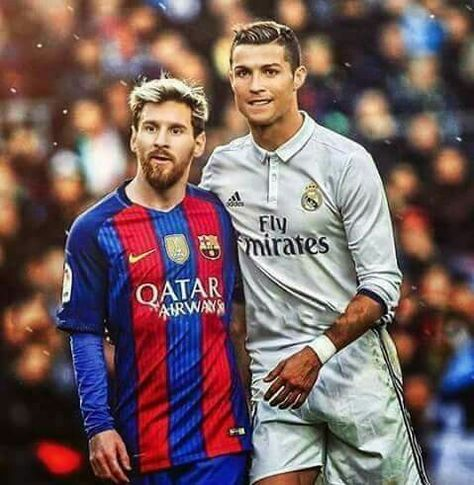 ONE OF THE GREATEST RIVARIES WE WILL EVER SEE IN WORLD FOOTBALL #RIP ELCLASSICO
