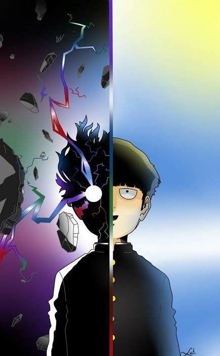 Mob Psycho 100 In 2020 Mob Psycho 100 Anime Mob Psycho 100 Wallpaper Psycho Wallpaper