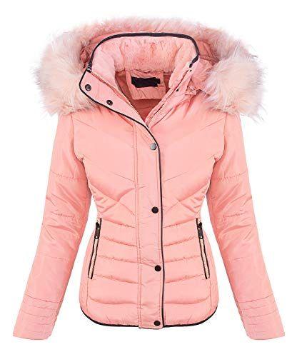 2019 Parka Kurzjacke Winter Designer Damen Steppjacke Jacke 8wnOPX0k